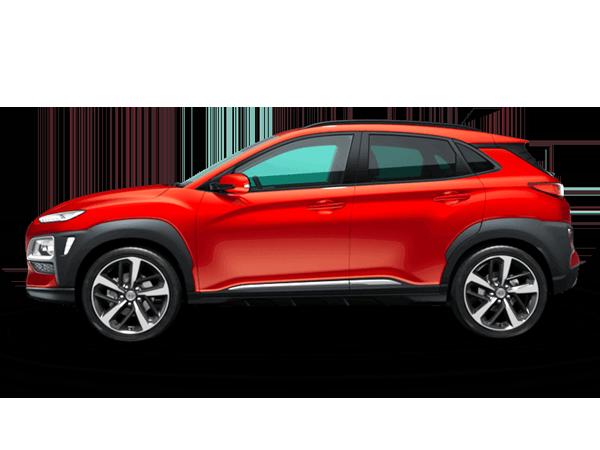 Hyundai Kona 1.0 T-GDi Comfort