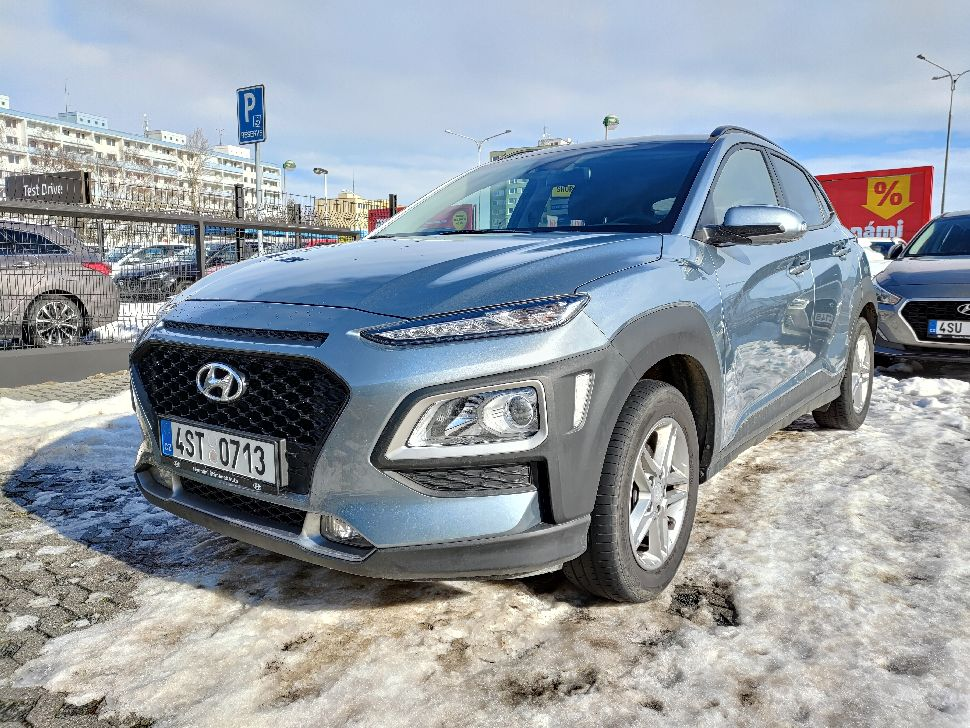 Hyundai Kona 1.0 T-GDi Style