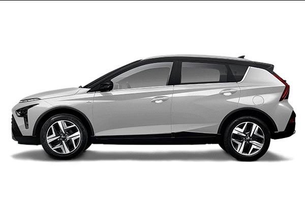 Hyundai Bayon 1.0 T-GDi MHEV Style DCT